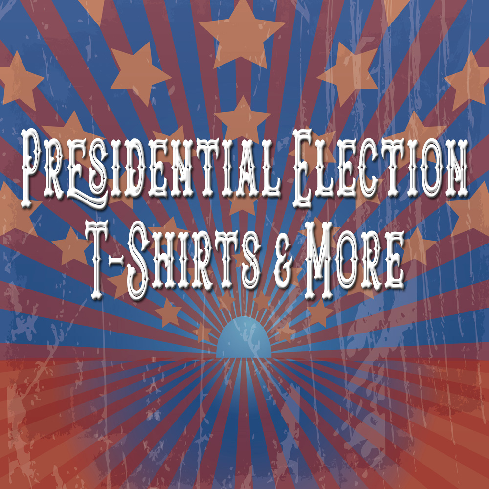 2020 Presidential Election T Shirts Gifts | Political Gift Ideas | Best Political Gifts for Democrats Republicans | PoliticalGift.com